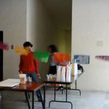 Sociedad de alumnos ENPEG - Feria sin arte