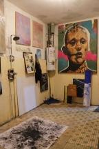 SALÓN ABIERTO DE PINTURA LADRÓNgalería #ConvocatoriaPAC 2016 Ignacio Neri & Saúl A costa | AV ™ #mejor_que_andar_robando #pinturahermosa