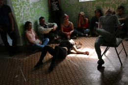#ENARVIS2017 #laVIRTUDproducciones Dia Internacional de la DANZA