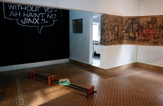 Un proyecto televisivo de Paloma Contreras Lomas